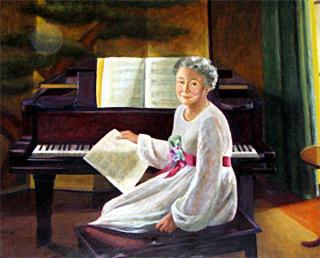 Justine Bayard Ward (1879-1975)