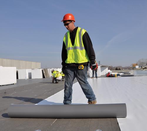 Roofing Restoration in Lima, Ohio
