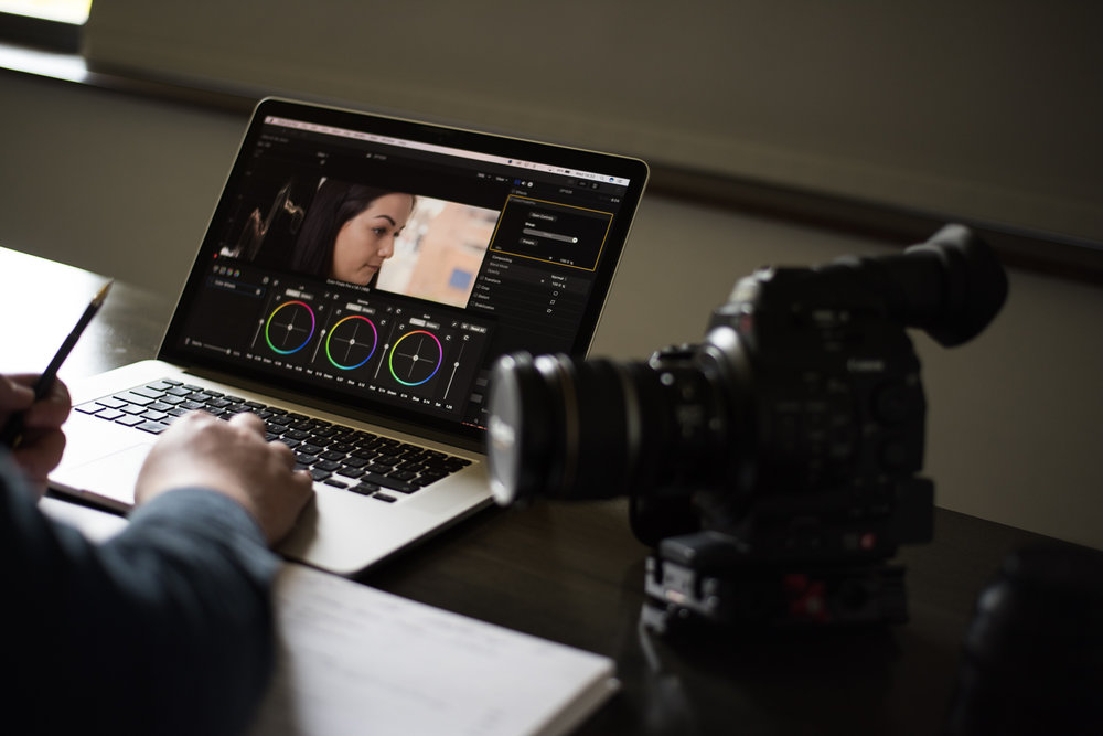 Post Production - Eagle & Beagle manage the complex processes including editing, visual effects, colour grading,motion design, sound editing and finishing.Once we have the finished article we deliver your video; ready to go and engage your audience.