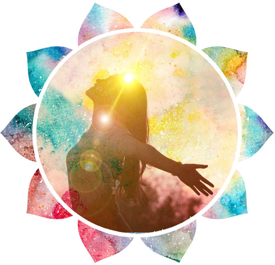 Activate your ability to engage in a deep partnership with the Divine.