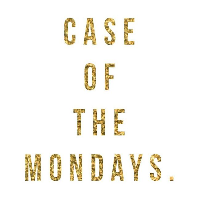 Are Mondays even a thing at the cotty? | Learn more about what we have to offer on our website!| #cottagecooler #cotty #cottage #cooler #mondays #caseofthemondays #summertime #summer2017 #prepare #drop #enjoy #catering #cateringservice #business #food #foodie #foodporn
