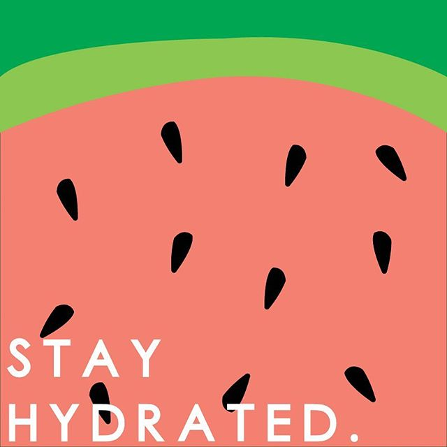 Summer Tip: eat some watermelon! It's tasty and it'll keep you hydrated on days like this ☀️! | Learn more about the Cottage Cooler on our website! #summer #hydrate #yummy #prepare #drop #enjoy #cottagecooler #muskoka #muskokawoods #catering #cateringservice #food #love #summertime #summer2017