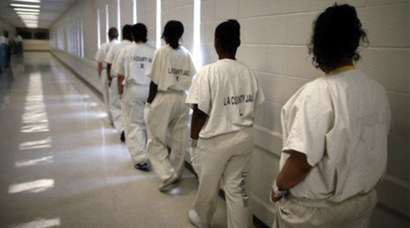 Prison Pipeline Cripples Black Women and Girls - Black Matters USApril 2017