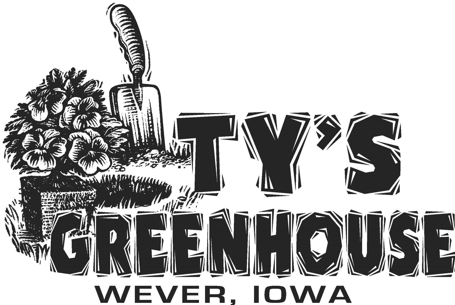 Tys Greenhouse