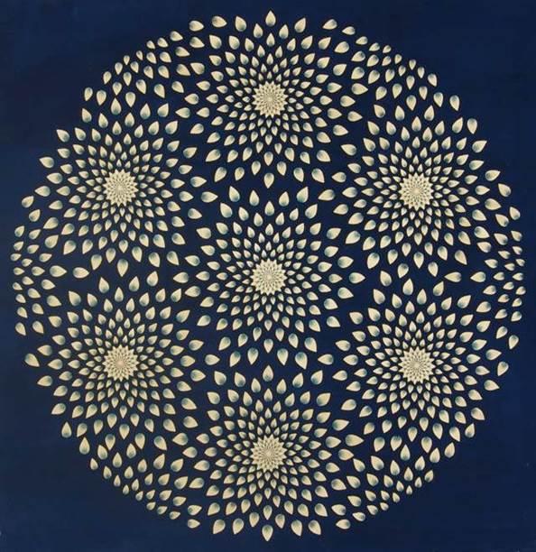 Olivia Fraser Moon, 2013 Giclee print
