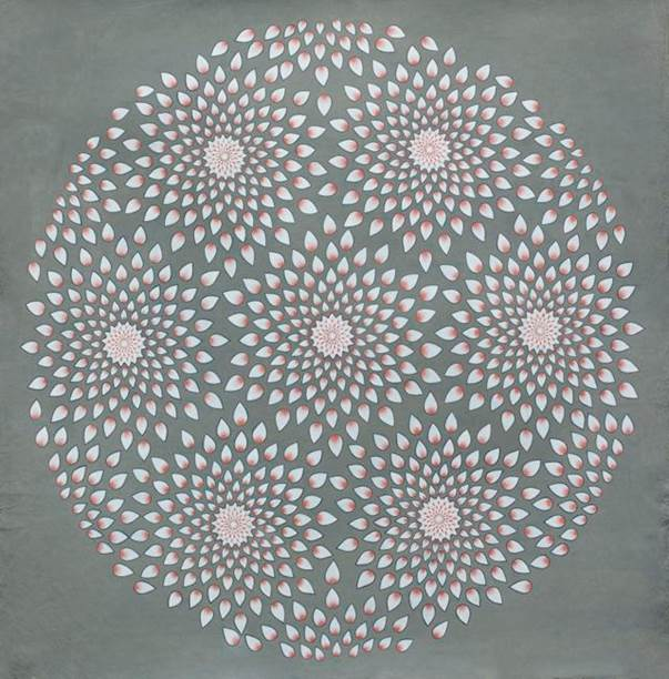 Olivia Fraser Sun, 2013 Giclee print