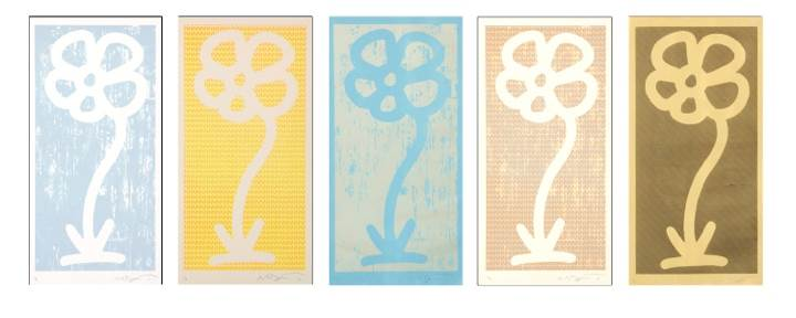Michael de Feo The London Series, 2011 Prints