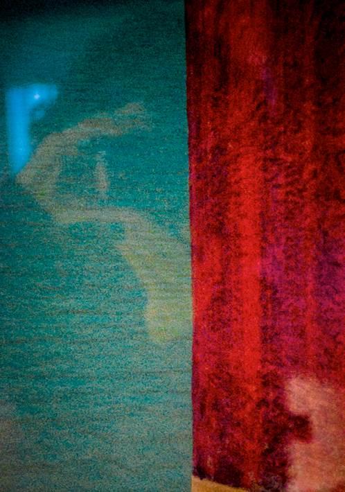 Judith Glickman Lauder Los Angeles, 2013 Archival digital pigment print