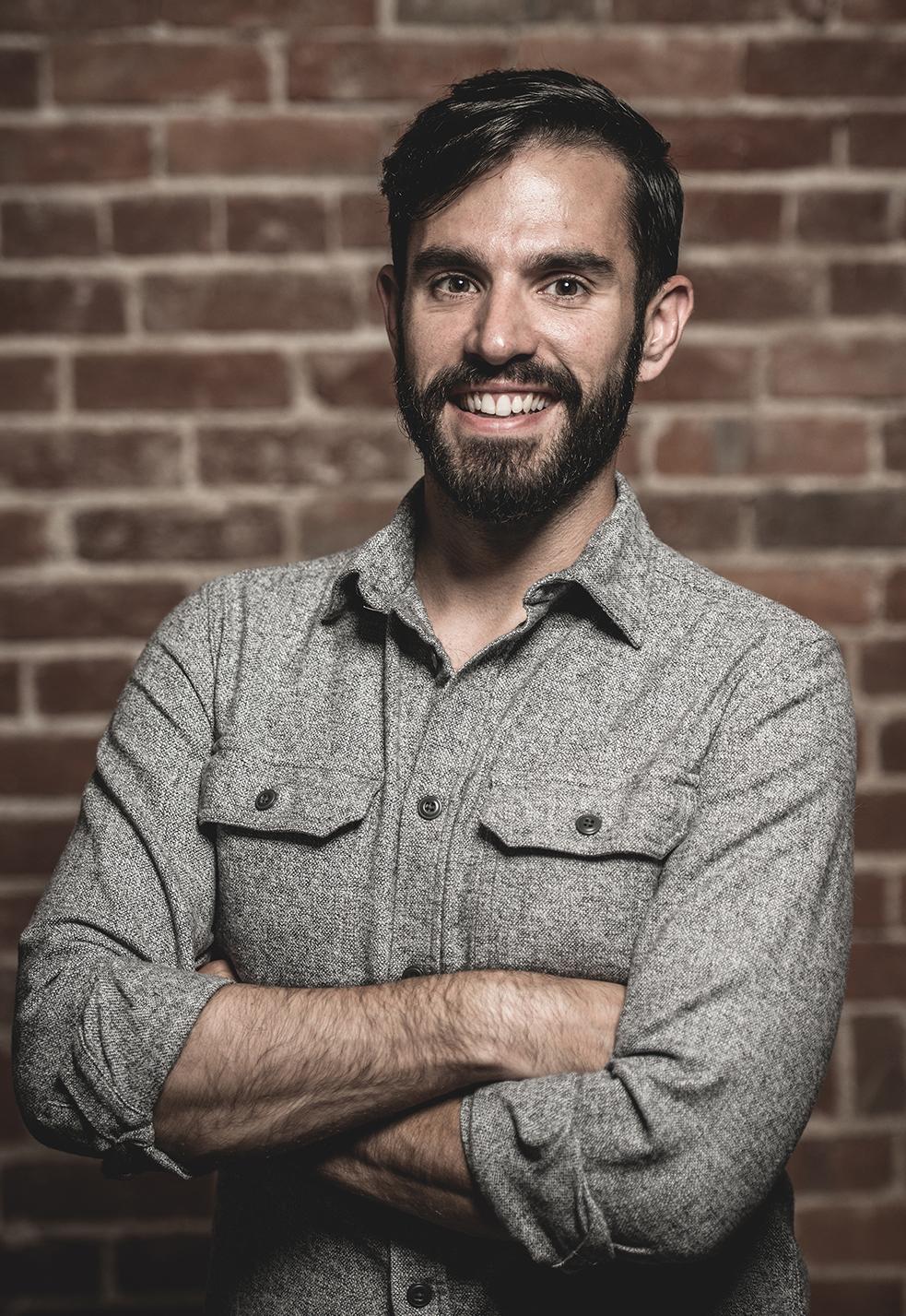 Tyler Browning  |   owner + designer