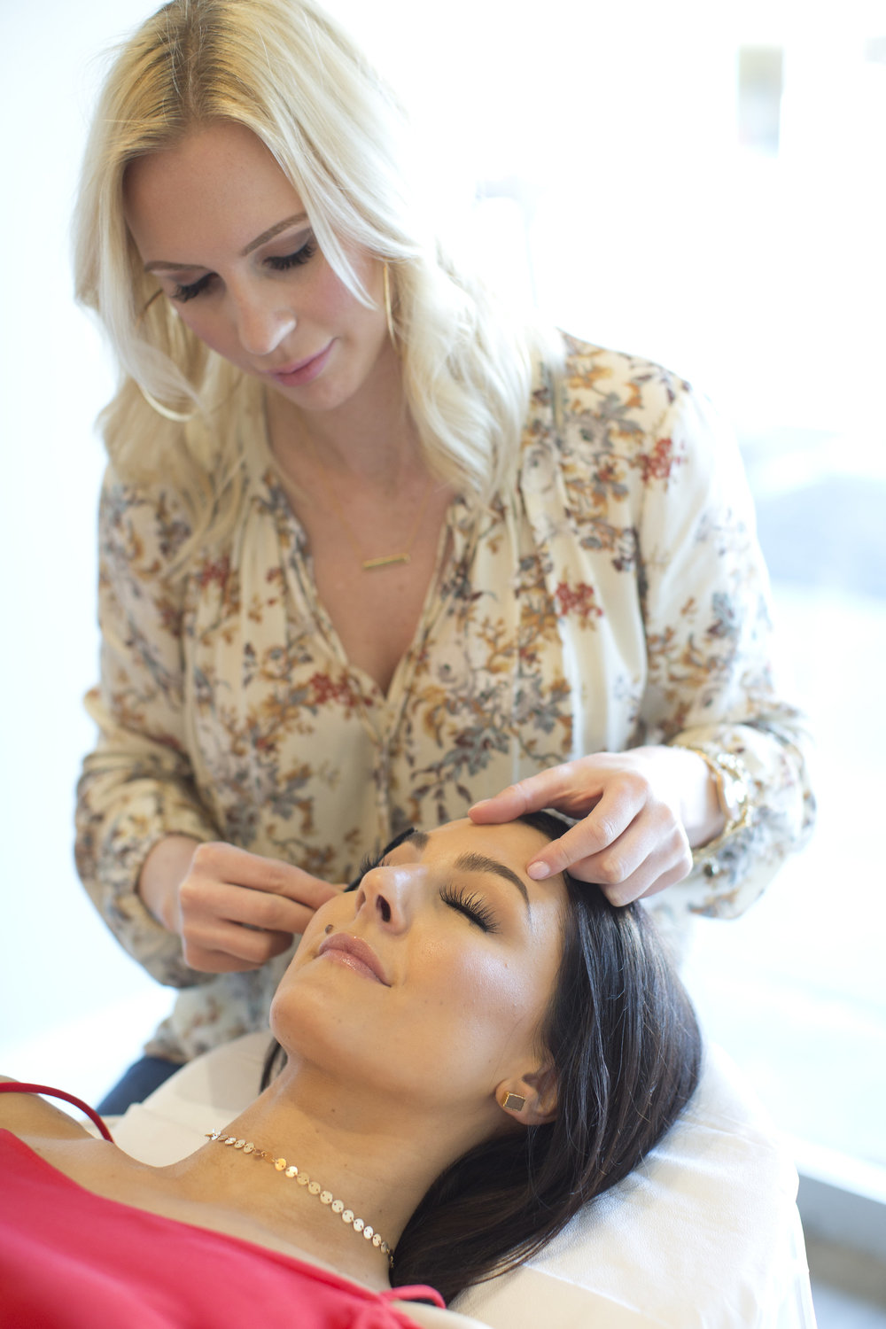 fill in your brows like the pros with ashleigh burton life s