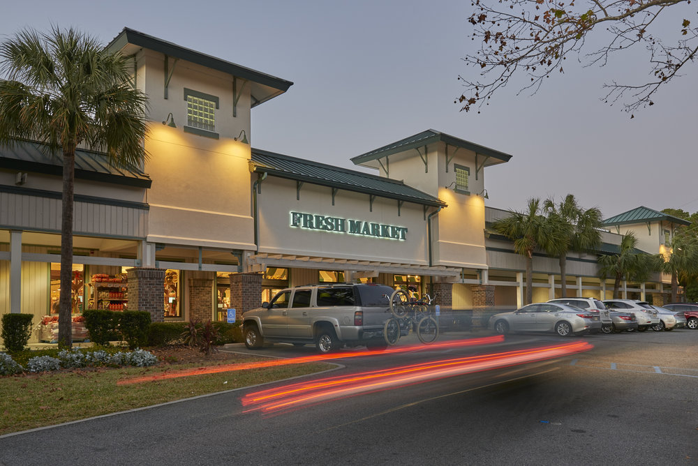 Fresh Market Shoppes - Hilton Head, SC