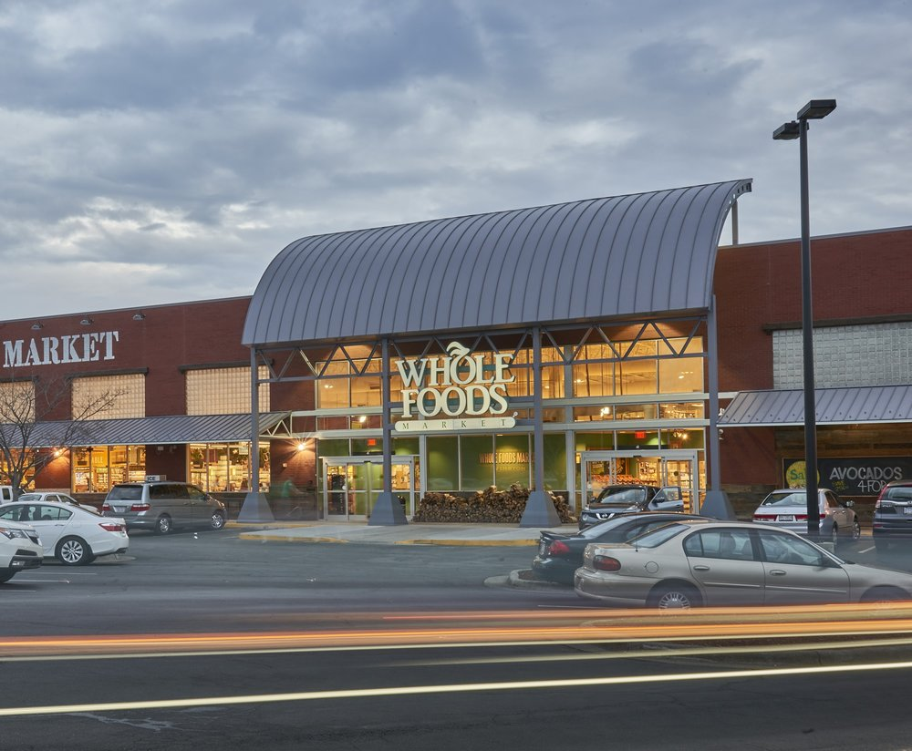 Miller Street Market - Winston-Salem, NC