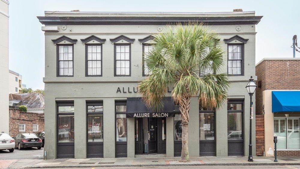 415 King Street - Charleston, SC