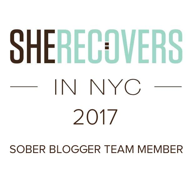 She Recovers NYC 2017