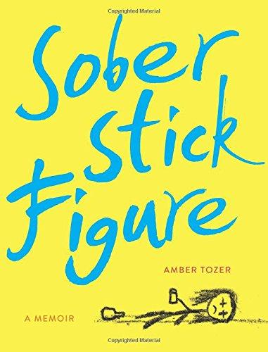 Sober Stick Figure Amber Tozer
