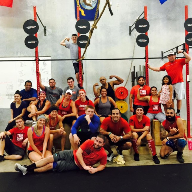 CrossFit Hurt Cape Coral