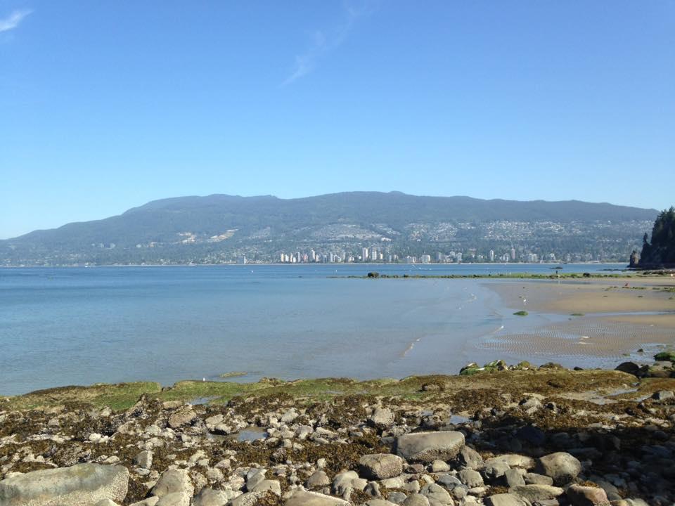 Vancouver Stanley Park Canada