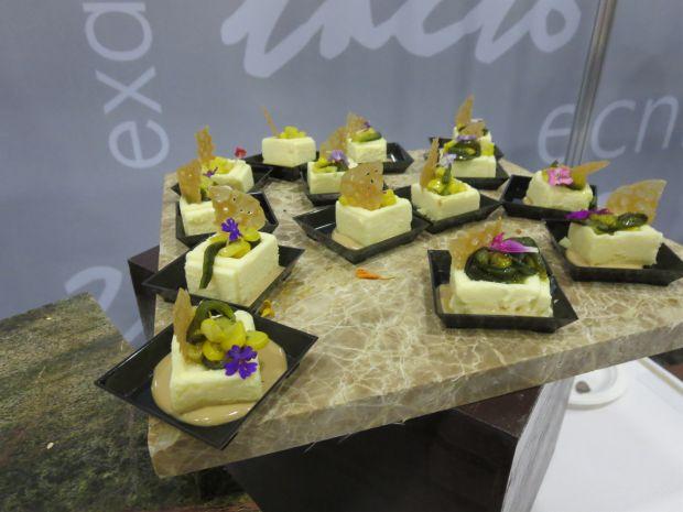 desserts riviera maya food fest