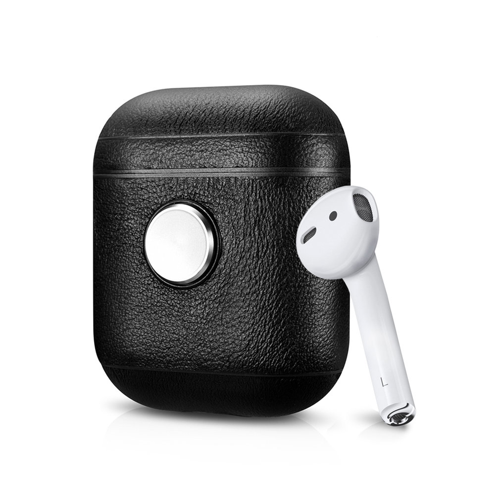 airpod-fidget-spinner-case-air-vinyl-black-silver