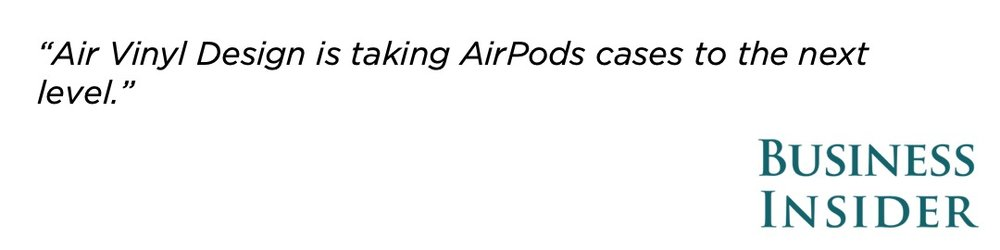 Business Insider ZenPod Quote