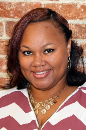 Kandice Hood  Program Manager