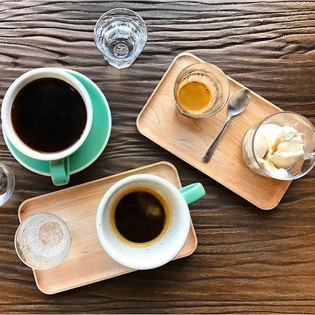 Coffee & Ice Cream