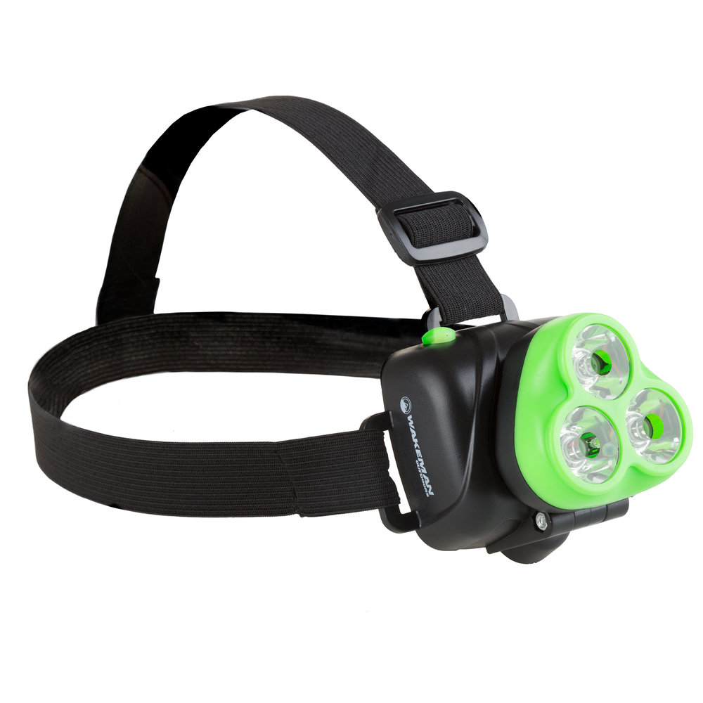 120 Lumen LED Headlamp