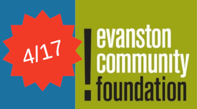 Data visualization: Using Your Organization's Secret Weapons To Boost Fundraising and Impact - Tuesday, April 17, 2018, 8:00 am to 9:30 am at the Evanston Community Foundation, One Rotary Center, 1560 Sherman Ave., Evanston, IL.