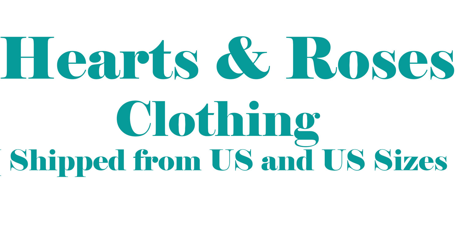 Hearts & Roses Clothing