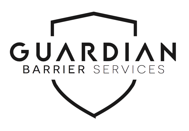 Guardian Barrier Services - Next Level Barrier System