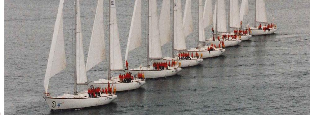 Crédit Photo : www.clipperoundtheworld.com