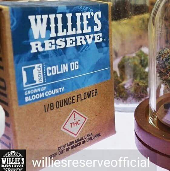 Source:  Willie's Reserve