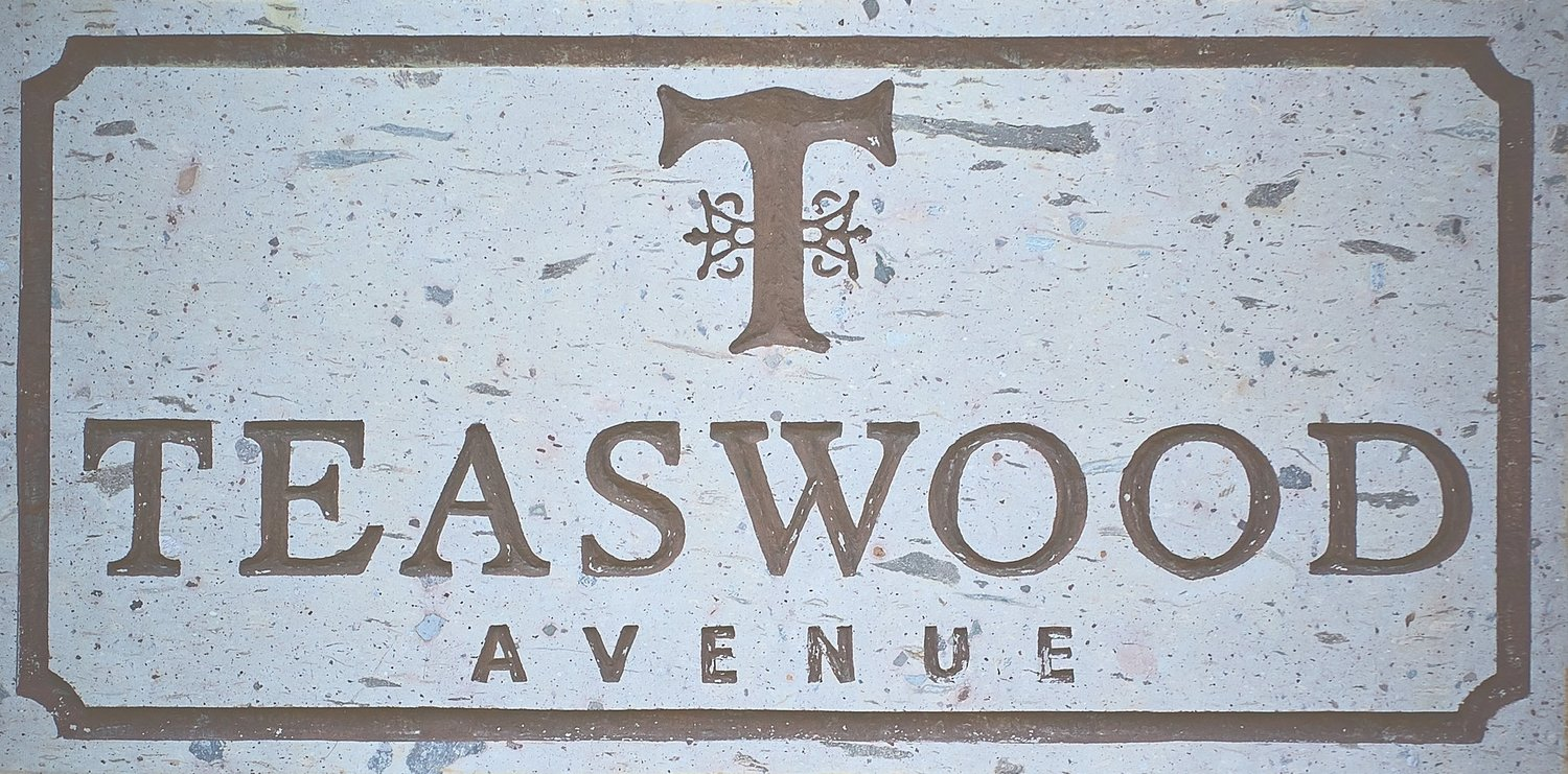 Teaswood Avenue