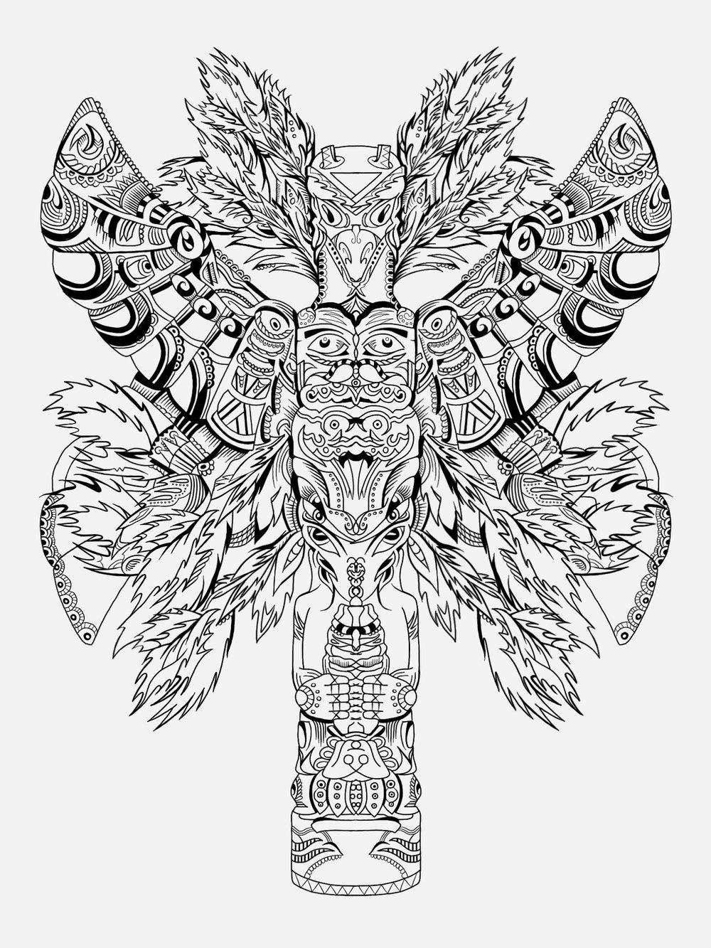 Totem_B&W.jpg