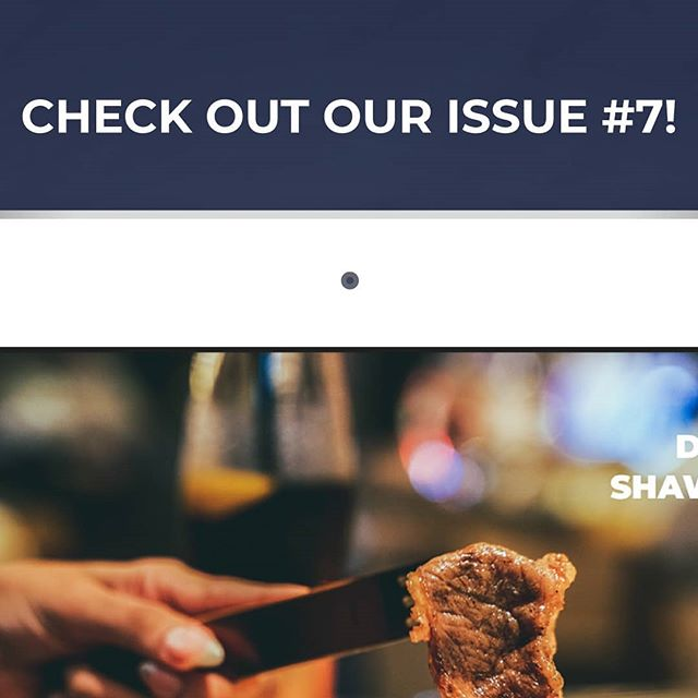 Unforgettable Experience – Doors Freestyle Grill blends urban sensuality with traditional classics to bring an exceptional dining experience to dubai. @doors.dubai 🍴You can access @kuisines all issues instantly via a web browser or smart device 📲💻🖥 www.kuisines.com/magazine www.kuisines.com/itunes  www.kuisines.com/googleplay