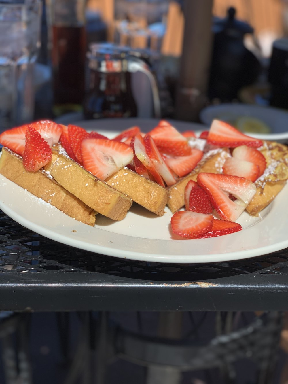 Bobby's French Toast