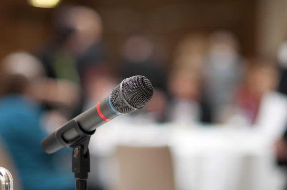 Are you killing your credibility when presenting?