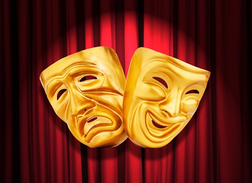 Public speaking lessons from the theatre