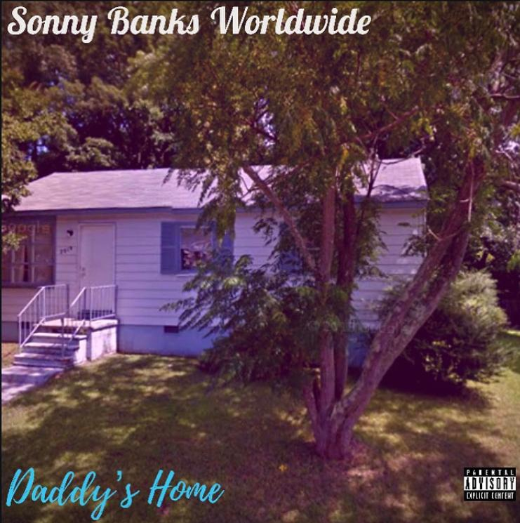 """VGz artist Daddy Derr joins to discuss his debut EP """"Daddy's Home. """""""