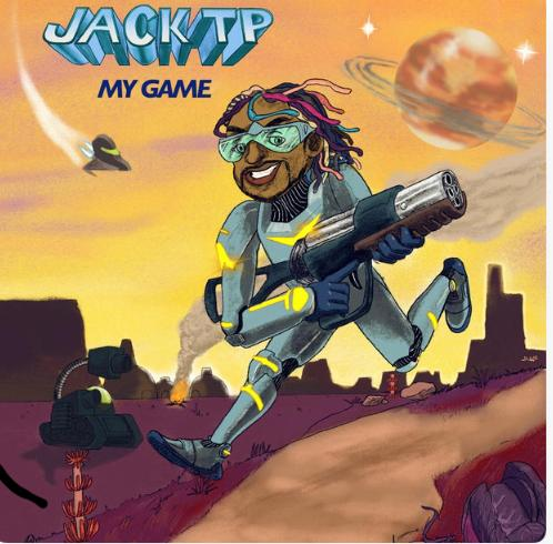 """This episode I chop it up w/ Jack TP (The Producer). We discuss his beginnings into becoming a producer, which led up to him tapping into getting behind the mic. We also briefly touch on his new project he's working on titled """"My Game"""" Enjoy !"""