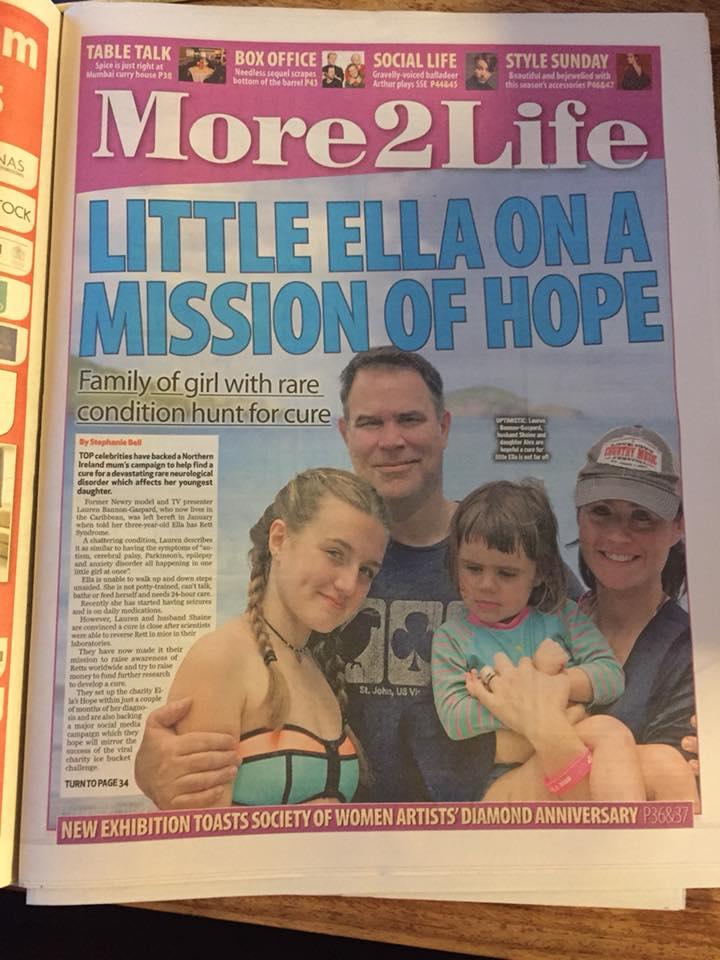 Sunday Life, Belfast Telegraph