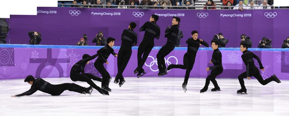 Figure skater Nathan Chen. Image taken from Google