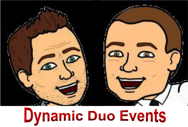 Dynamic Duo Events
