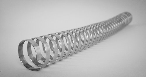 Wire Forms & Flat Forms — Jonspring Company Inc