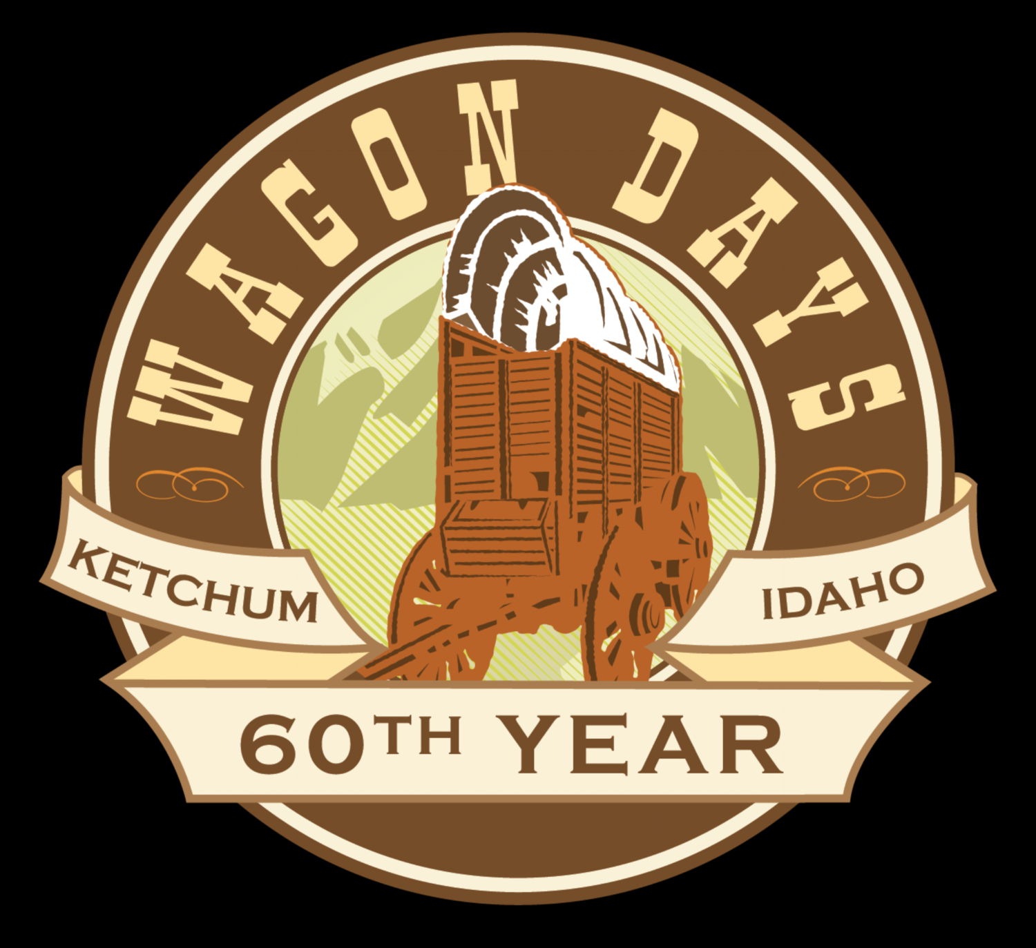 Wagon Days Ketchum, September 1 & 2