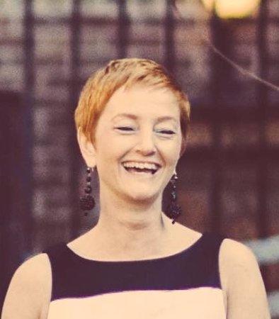 Tina DeSalvo