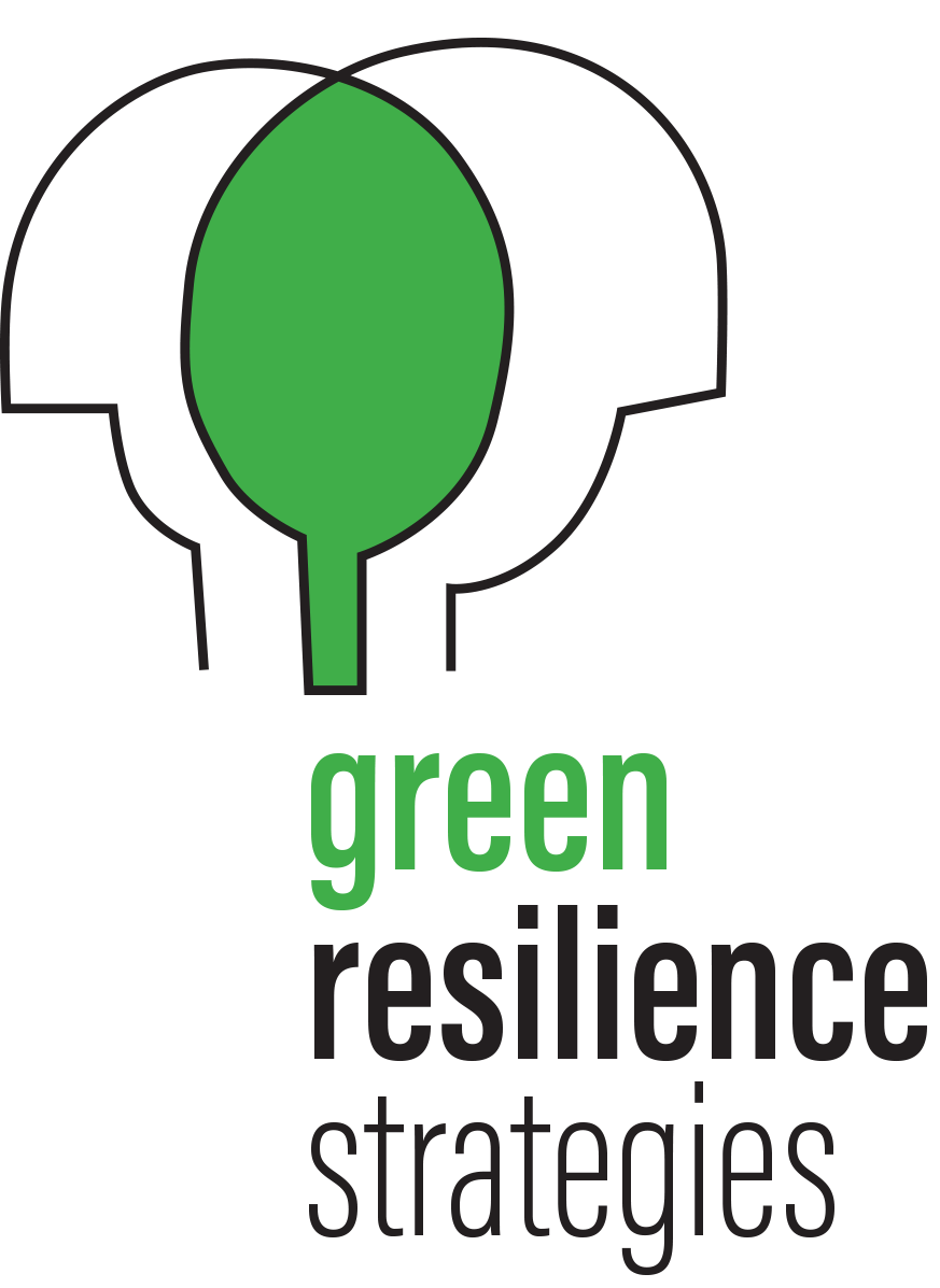 Green Resilience Strategies