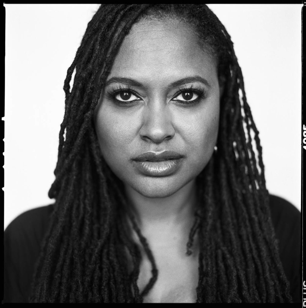 Ava DuVernay, film director, screenwriter and founder, ARRAY Film Foundation