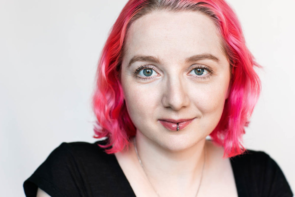 Limor Fried, Electrical engineer and founder, Adafruit