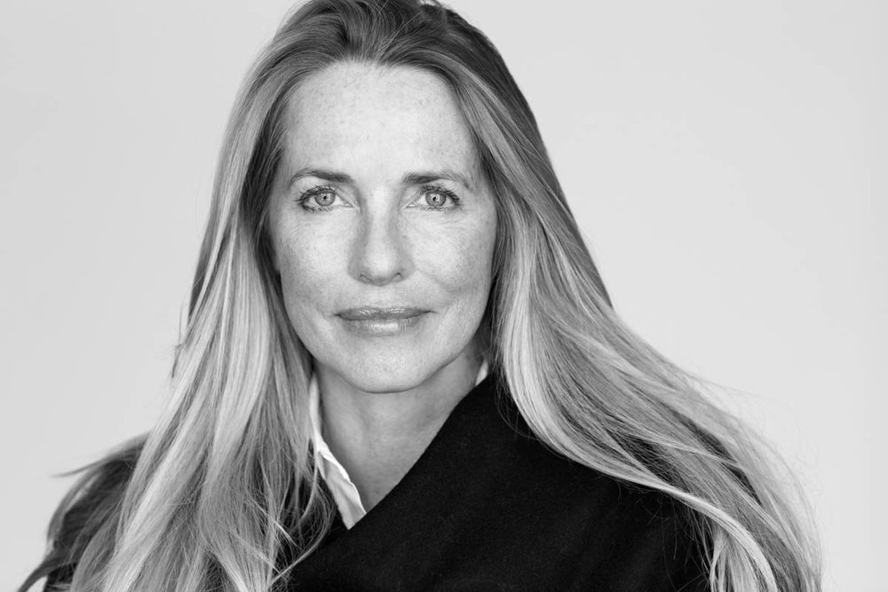 Laurene Powell Jobs, Founder and president of Emerson Collective